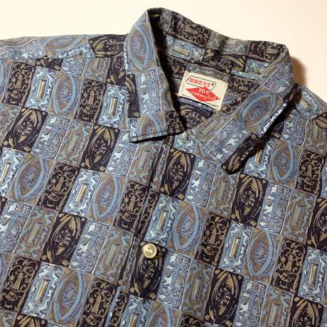 1960's BRENT L/S Shirt