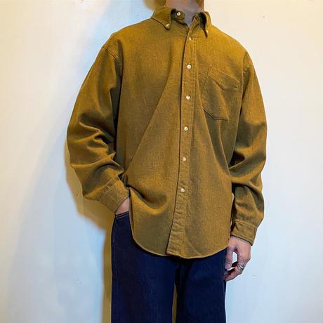 1960's Dom Bass L/S Shirt