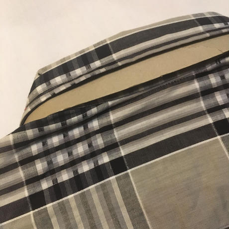 1960's PENNEY'S L/S Shirt Deadstock