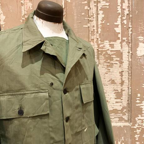 1940's US.ARMY M-43 Herringborn Jacket Deadstock