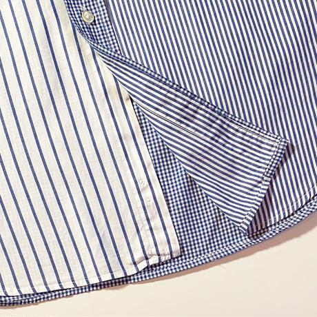 1990's〜 Brooks Brothers Crazy Pattern L/S Shirt