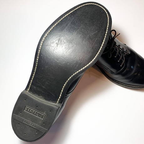 1980's US.NAVY Service Shoes