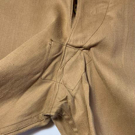 1950's BANNER CLINKER Cotton Trousers Deadstock