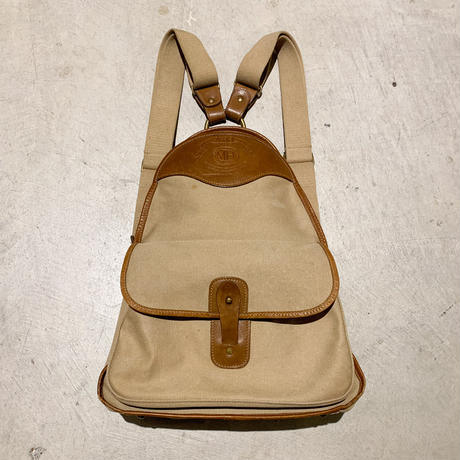 1990's〜 GHURKA No.33 Rucksack