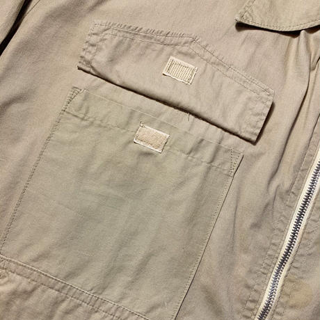 1970's ORVIS Fishing Jacket