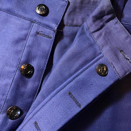 1950's Unknown Moleskin Trousers Deadstock