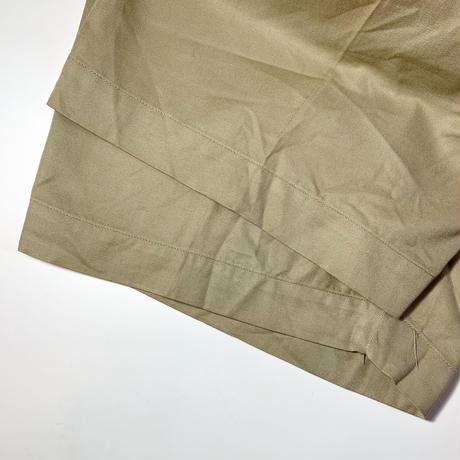 1950's USAF Chino Short Pants