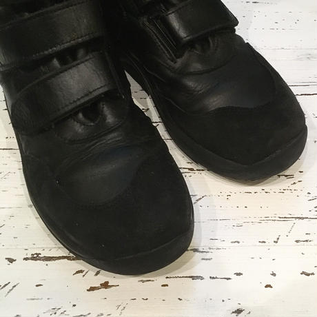 1970〜80's Germany Trainer Pilot Shoes