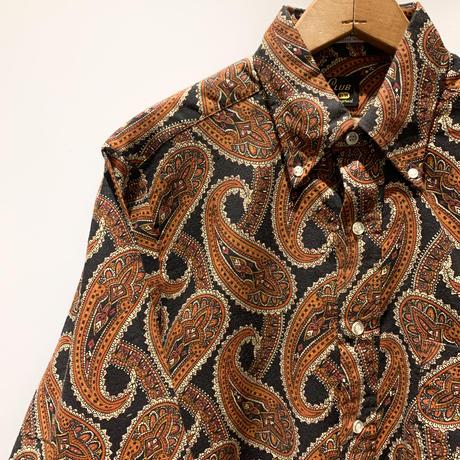 1960's E&W L/S Shirt