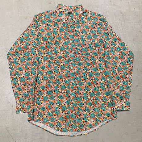 1990's J.CREW Corduroy L/S Shirt
