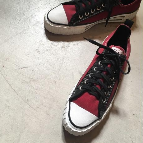 1990's CONVERSE ALL STAR RIBBED Low Deadstock