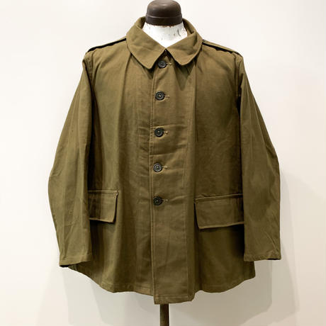 1930〜40's Frnench Army M-38 Jacket Deadstock