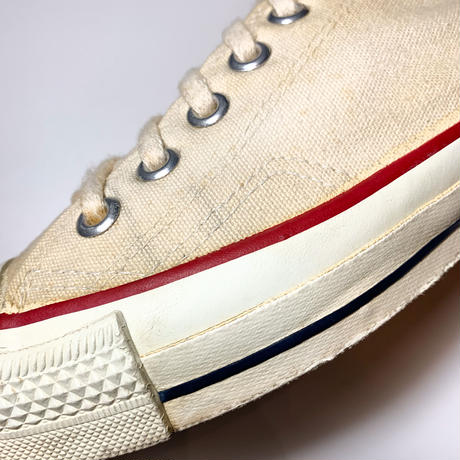 1980's CONVERSE ALL STAR Low