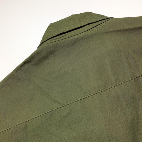 1960's US.ARMY Jungle Fatigue 4th Jacket Deadstock