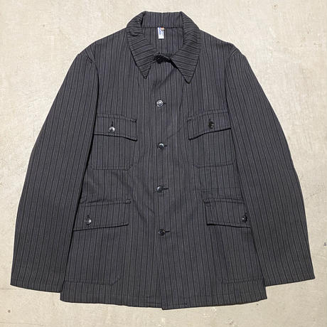1940〜50's French Unknown Work Jacket Deadstock