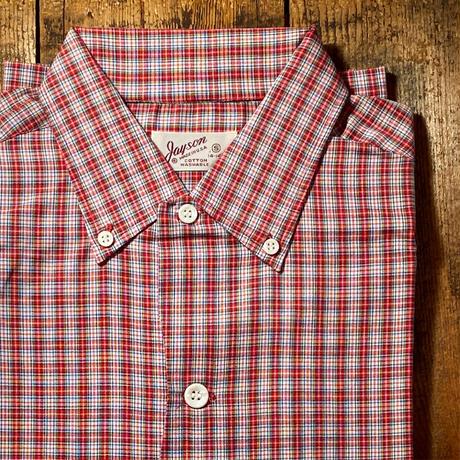 1960's Jayson S/S Shirt Deadstock