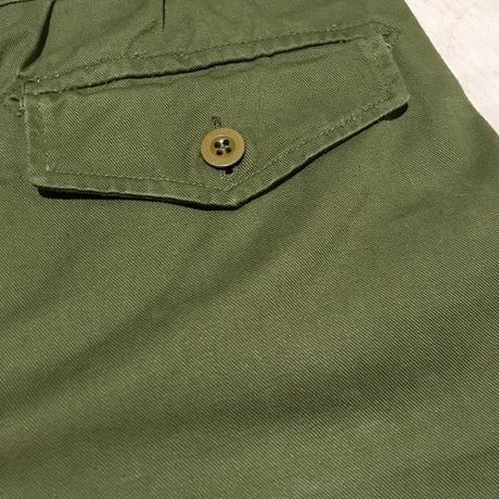 1950〜60's British Army Gurkha Trousers
