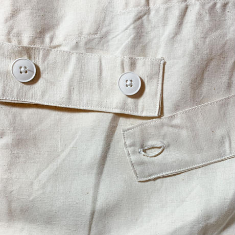1940's〜 French Military Hospital Coat