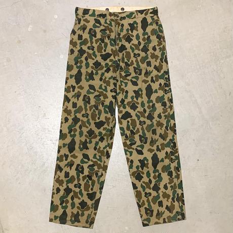 1970's HERTER'S Hunting Pants