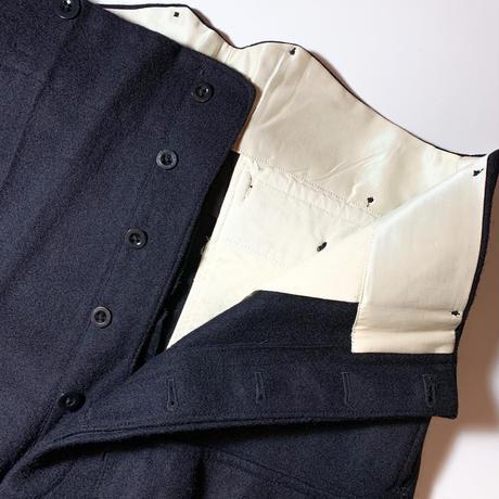 1940's Royal Navy Wool Trousers Deadstock
