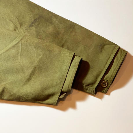 1930's〜 Hirsch Weis Logger Jacket Deadstock