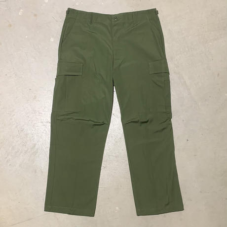 1960's US.ARMY Jungle Fatigue 3rd Trousers Deadstock