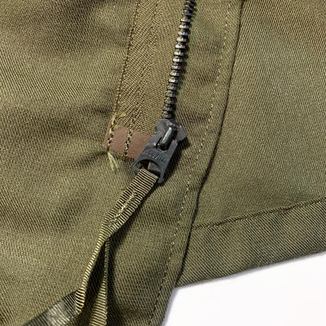 1970's US.ARMY  Heli-Crew L/S Shirt Deadstock