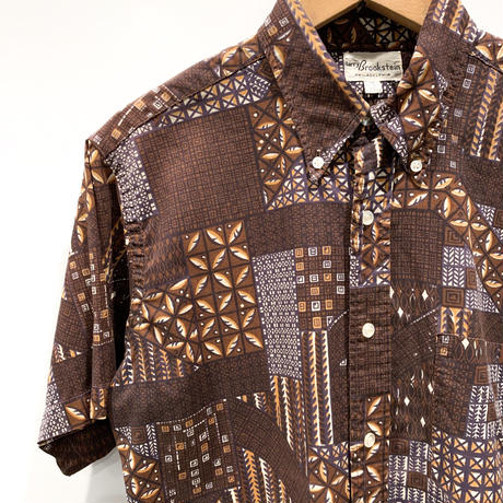 1960's Harry Brookstein S/S Shirt