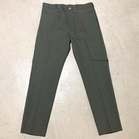 1960's Unknown Tapered Pants Deadstock