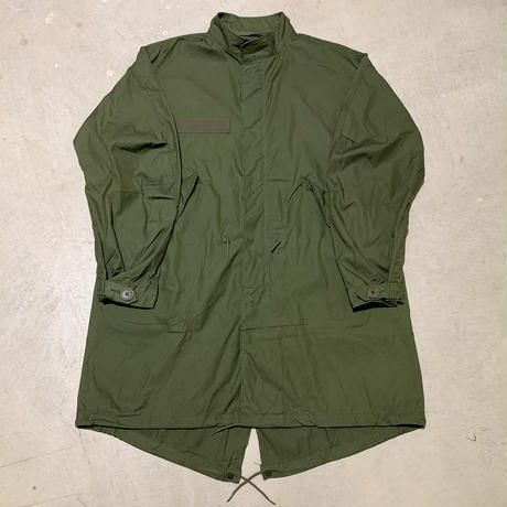 1980's US.ARMY M-65 Mods Coat Deadstock