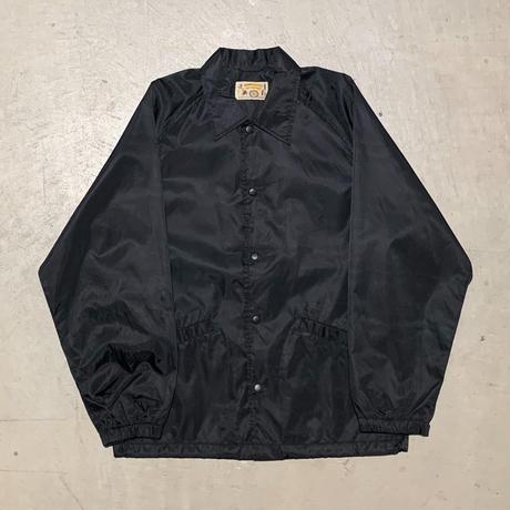 1970's UNIVERSAL CLUB Nylon Coach Jacket