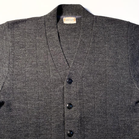 1950's〜 BRENT Work Cardigan