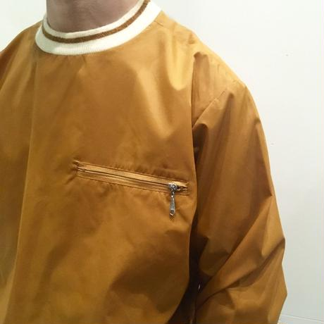 1960's TOWNCRAFT Nylon Pullover Jacket