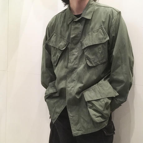 1960's US.ARMY Jungle Fatigue 3rd Jacket