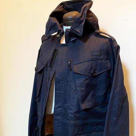 1990〜00's British SAS Black Field Jacket Deadstock