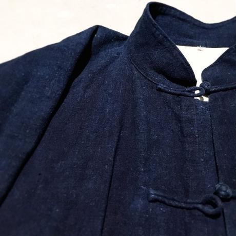 1980's Unknown Indigo China Jacket