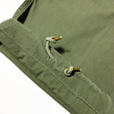 1960's US.ARMY Jungle Fatigue 2nd Trousers
