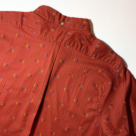 1960's EVER-FRESH L/S Shirt