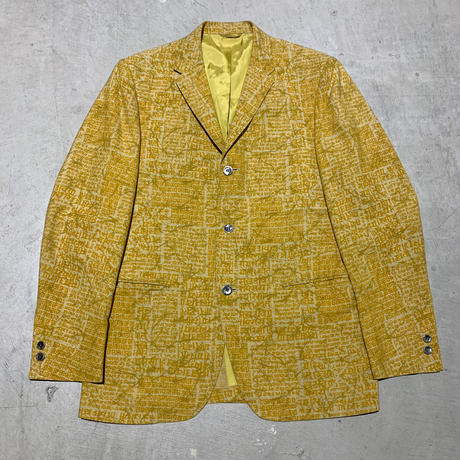 1960's Anderson-Little Co. Tailored Jacket