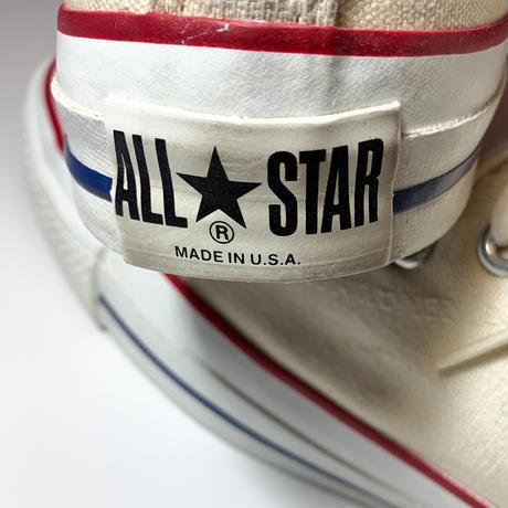 1980's CONVERSE ALL STAR Hi