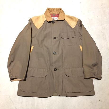 1950's〜 WOOD-STREAM Hunting Jacket