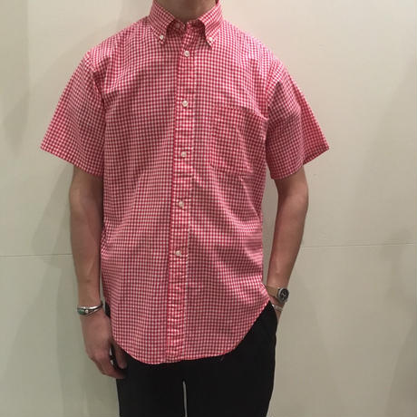 1960's ARROW S/S Shirt