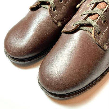 1940's〜 Unknown Work Boots Deadstock