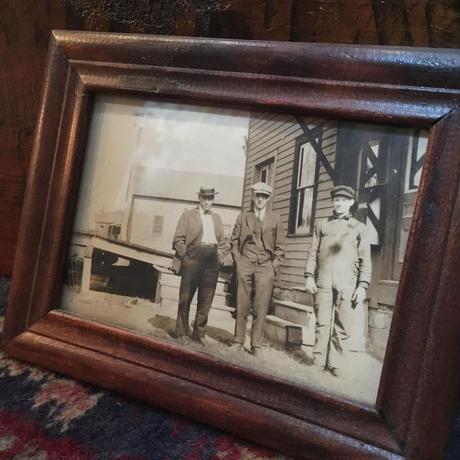 1930〜40's Woker's Photo