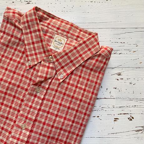 1960's Harridge Row L/S Shirt Deadstock