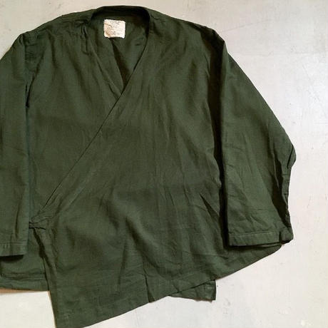 1970's US.Military TAP Suit Deadstock