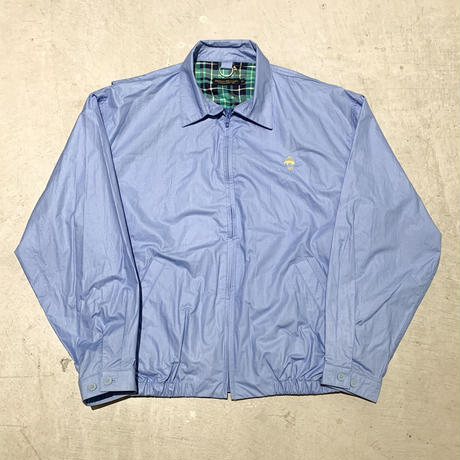 1990's BROOKS BROTHERS Cotton Blouson Deadstock