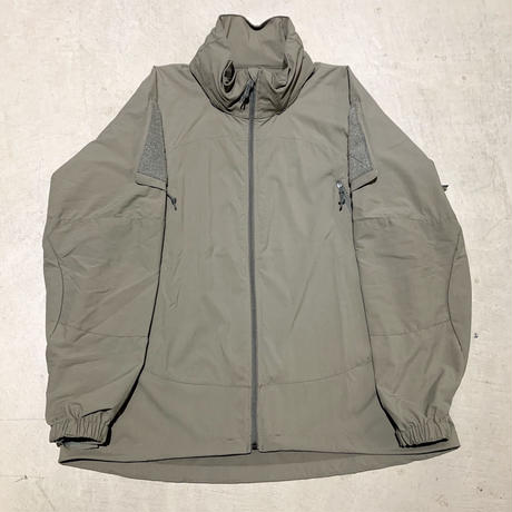 2000's Patagonia PCU GEN2 Level5 Jacket Deadstock