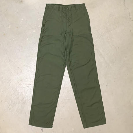 1970's US.ARMY Utility Trousers