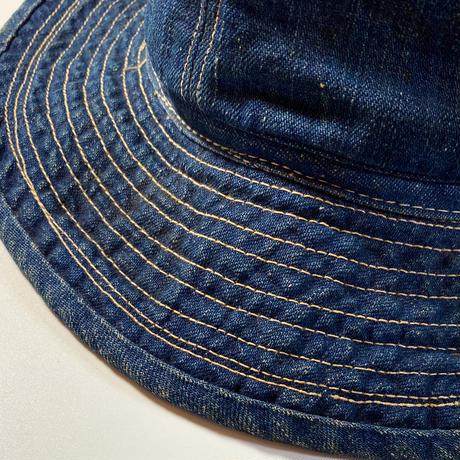 1940's US.ARMY M-37 Denim Hat
